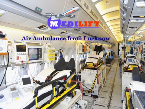 air-ambulance-lucknow