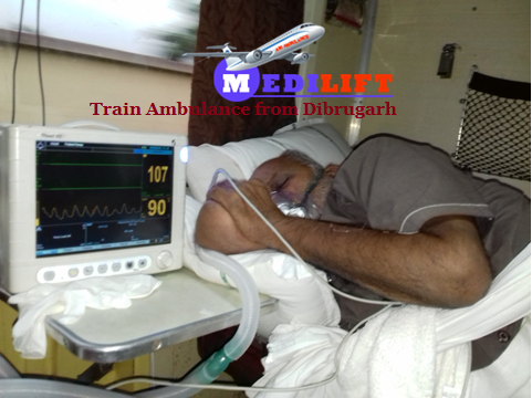 train-ambulance-from-dibrugarh