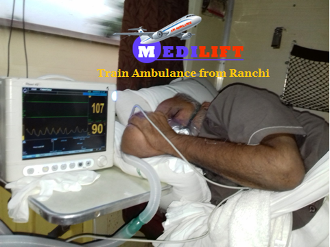 train-ambulance-from-ranchi